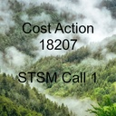 Cost Action 18207 STSM Call 1