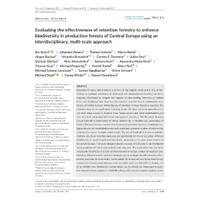 Peer-reviewed Articles